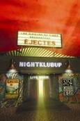 Les Ejectés - Nightklubup