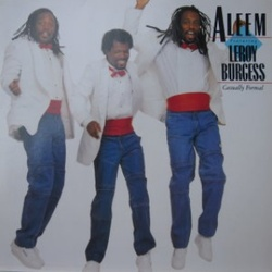 Aleem Feat. Leroy Burgess - Casually Formal - Complete LP