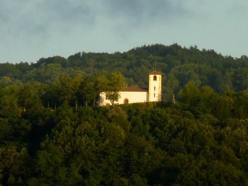 église espagnole