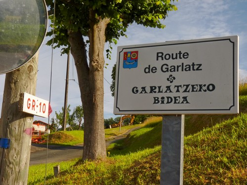 Garlatz