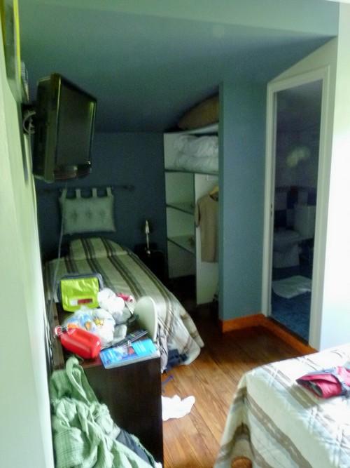 Chambre à Olhette