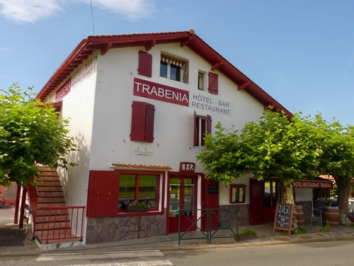 Hôtel Trabenia