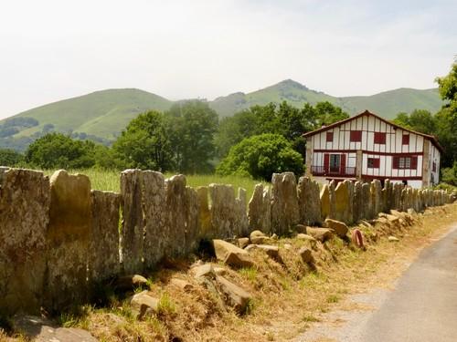 Barrière basque
