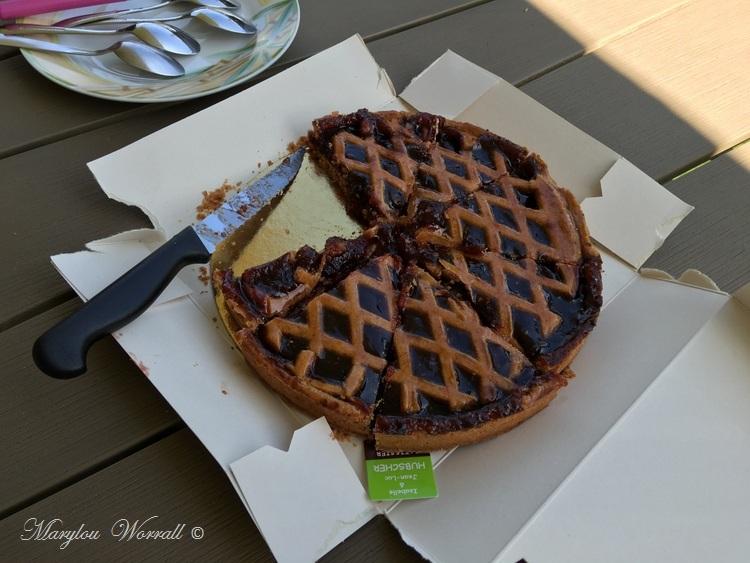 Souffelweyersheim 67 : Rougail saucisses
