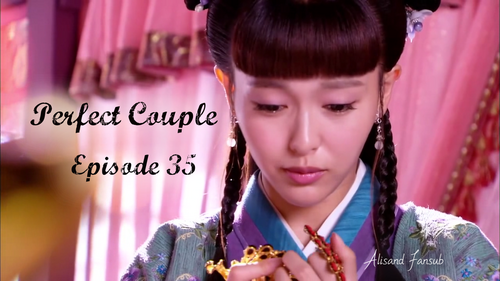 Perfect Couple Episode 35