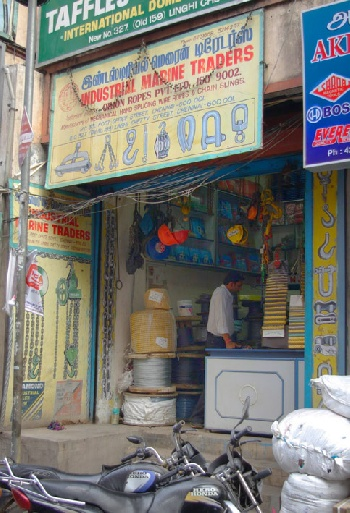 chennai shop