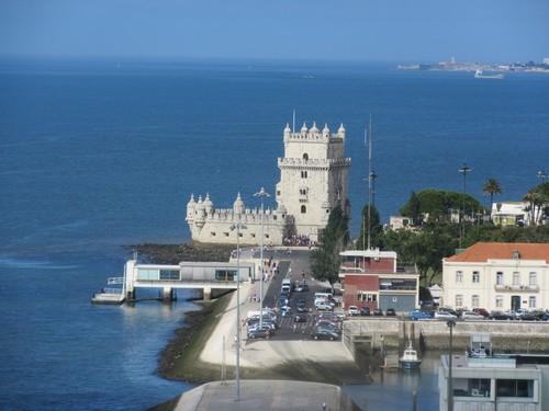 Portugal 14 - Lisbonne