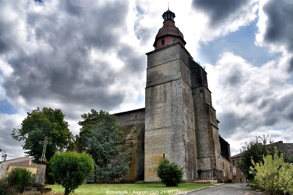 Aignan - Gers