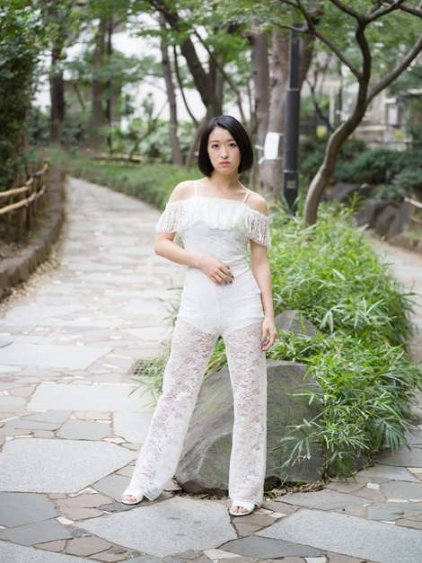 Models Collection : ( [TOKYO IDOL NET] - |2017.11.10| PORTRAIT / Yuri Nakae/中江友梨 ( TOKYO GIRLS' STYLE/東京女子流 ) )