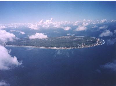 Blog de lisezmoi :Hello! Bienvenue sur mon blog!, Nauru : Yaren