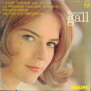 France Gall, 1964