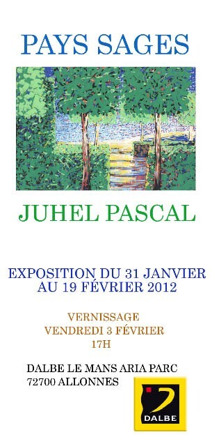 Expo Pascal Juhel