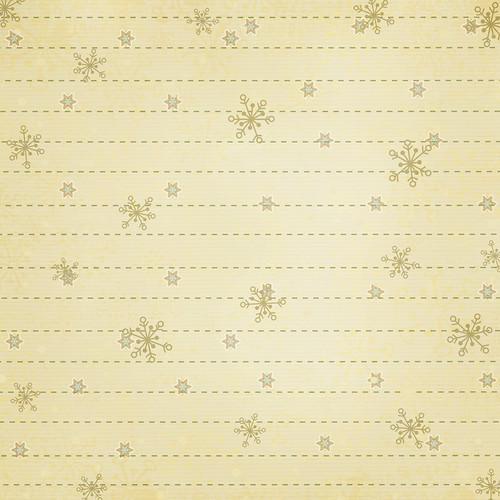 Fonds dde Noël Pour Créations Série 10