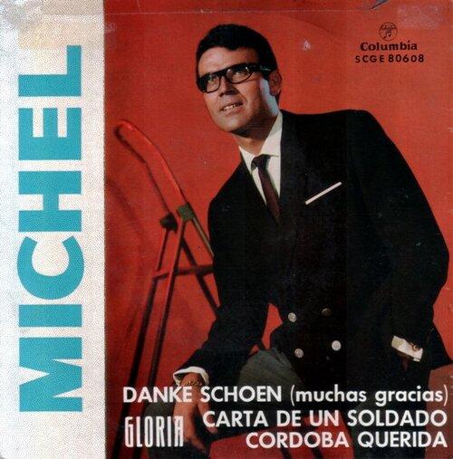 Michel - Carta De Un Soldado
