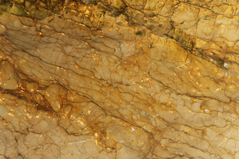 roche souterraine