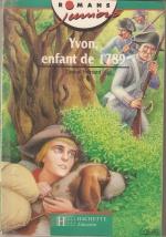 Lecture le petit marquis de la République (cycle 3)