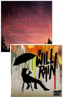 Twilight musique :