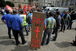 GM&S INDUSTRY: VIOLENCES ET CAPITALISME DE CONNIVENCE