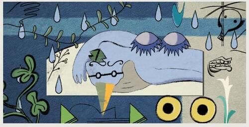 Picasso par Enola