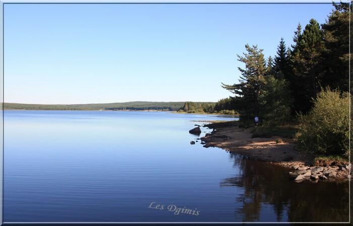 Le Lac Charpal