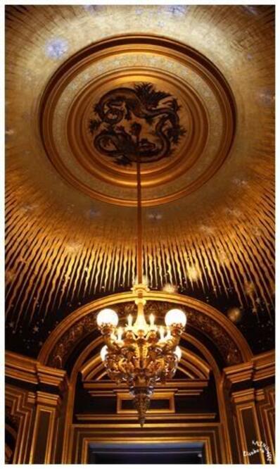 Opéra garnier, temple de la saisonnologie