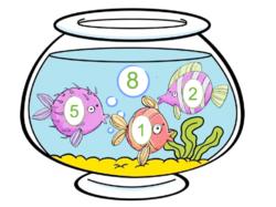 Familles de poissons
