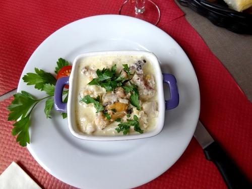 """""""Le Pouilly"""", un très agréable restaurant à Molesme"""