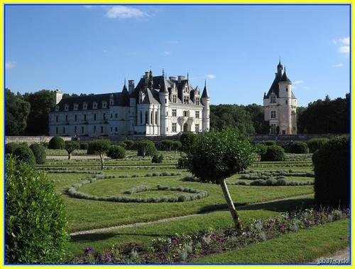 BPF/BCN Saint-Aignan (41) et Chenonceau (37)
