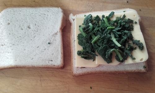 snacks/repas rapides 3 idées {Vegan}