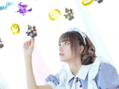 Models Collection : ( [TOKYO IDOL NET] - |2017.10.31| PORTRAIT / Mozuku/もずく ( @17 ) )