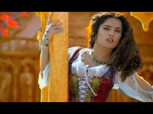 GIPSY KINGS - Mira la Gitana Mora (1997)  (Musique du Monde)