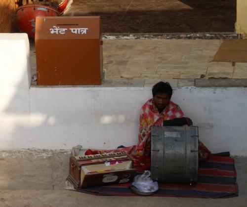 De Jodhpur à Udaipur, le temple de la motocyclette