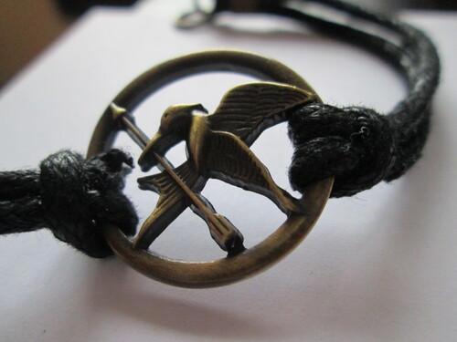 Bracelet Hunger Games