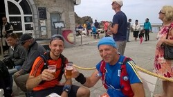 Le Grand Raid des Pyrénées - Vielle Aure (65) - Samedi 26 août 2017
