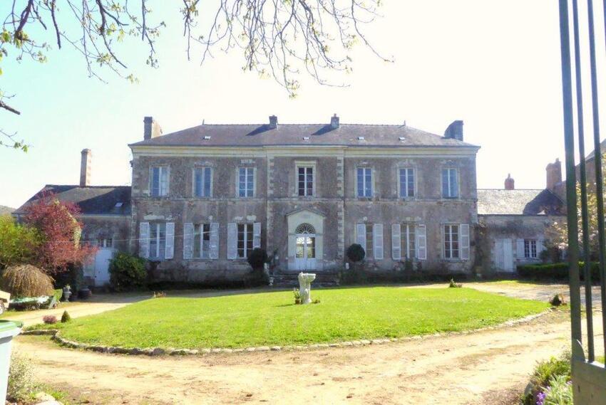 Rando du 23-03-09, Vertou-Nantes