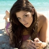 Ashley Greene pub Sobe