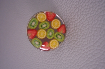bague salade de fruits 6 euros