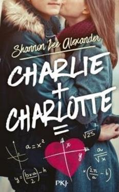 Charlie + Charlotte T1 - Shannon Lee Alexander