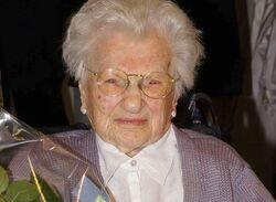 Marie-Bernadette Kergréis