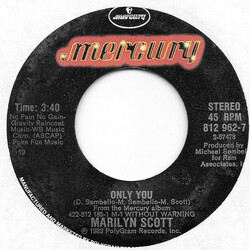 Marilyn Scott - Only You
