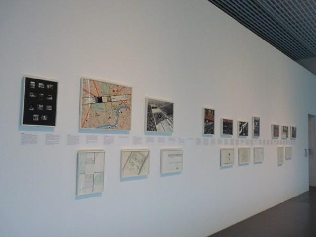 Herre exposition Centre Pompidou-Metz 14 Marc de Metz 2011