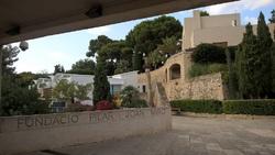 Fundación Miró