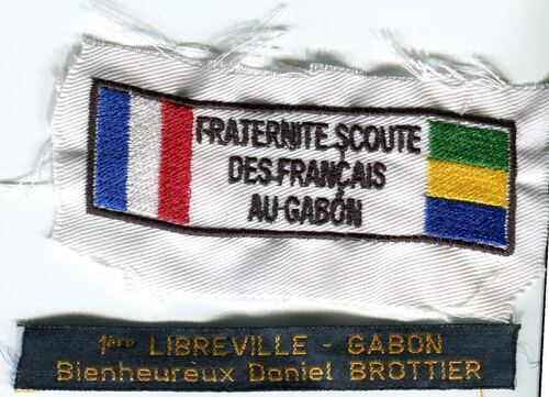 GSFG - Guides et Scouts Français au Gabon