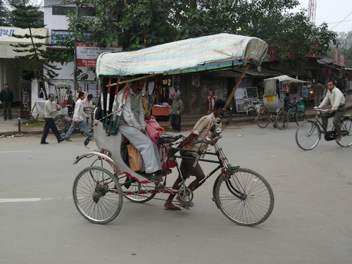 cyclopouss à Jorhat