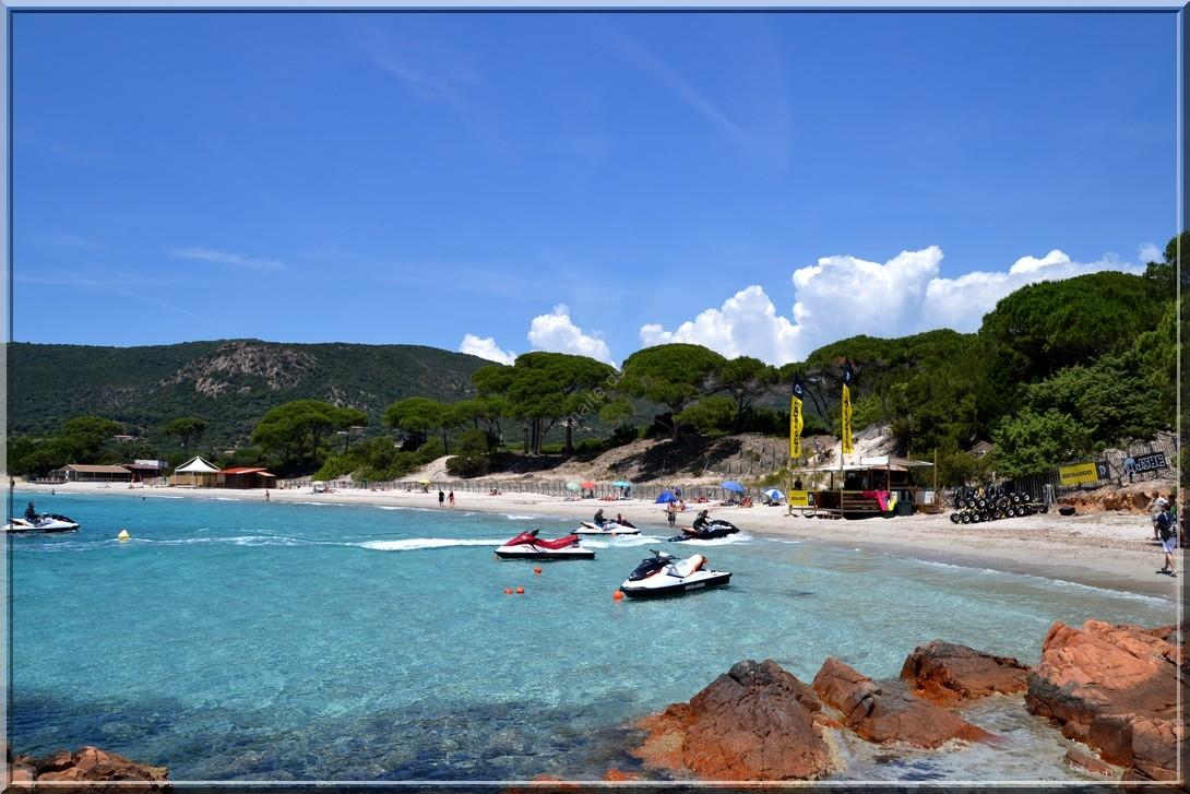 Palombaggia - Corse