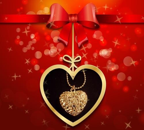 collier coeur sylvie le brigant