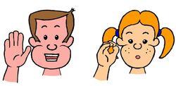Les gestes pour apprendre les sons au CP