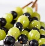 Dieu fait le raisin