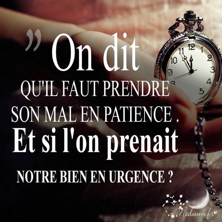les plus beaux proverbes à partager : citation-mal-en-patience.jpg ...