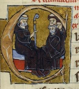 Image illustrative de l'article Pierre le Vénérable